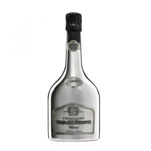 GH MARTEL 2006 Vieille France Champagne - Blanc - 75 cl - Édition limité Silver