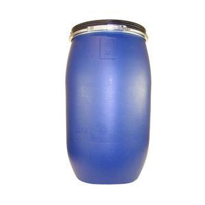 Belli 0915 4 - Fût à fruits ouverture totale 120 litres