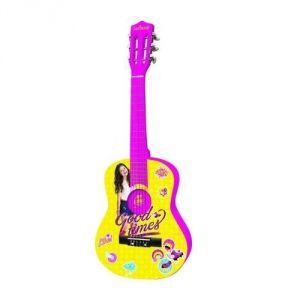 Image de Lexibook Guitare acoustique Soy Luna (78 cm)