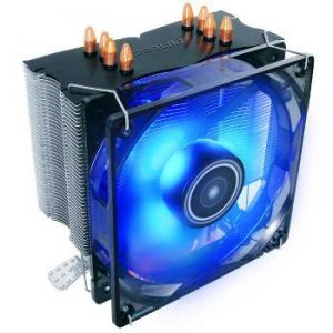 Antec C400 - Ventilateur de processeur à LED PWM
