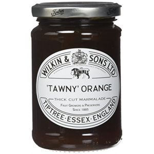 Tiptree Marmelade Orange Tawny Ecorce Epaisse 340 g