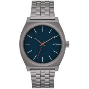 Nixon A045-2340 - Mixte mixte The Time Teller