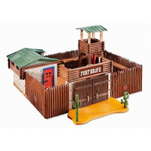 Playmobil 5245 - Fort Brave