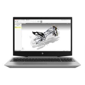 HP ZBook 15v G5 Mobile Workstation - 15.6 Core i7 I7-8750H 2.2 GHz 8 Go RAM 256 Go SSD
