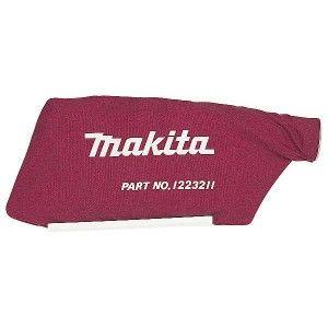 Makita 122814-8 - Sac à poussière pour souffleur BUB182