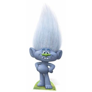 Figurine en carton Trolls Guy Diamond