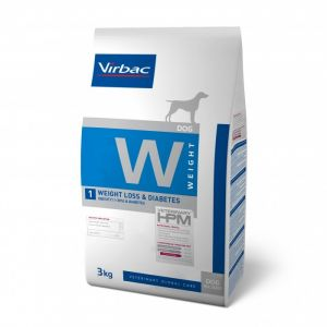 Virbac HPM Weight & Diabetes 3Kg