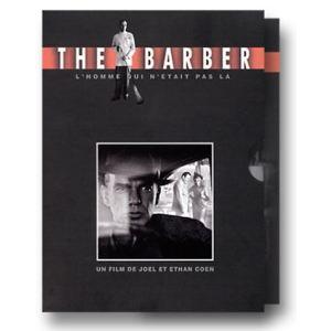 The Barber (L'homme qui n'était pas là)