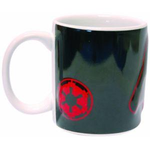 Zeon Ltd Mug Dark Vador 2d Star Wars