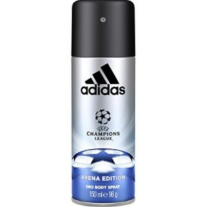Adidas Champions League - Arena Edition - Déodorant spray 150 ml