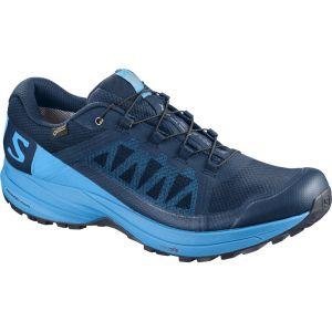 Salomon Chaussures XA Elevate GTX - UK 11.5 Poseidon/Hawaiian Su