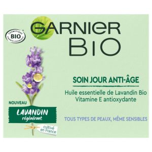 Garnier Bio Soin jour anti-âge
