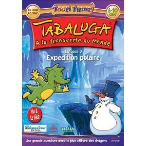 Tabaluga : Expédition polaire [Mac OS, Windows]