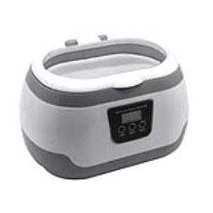 Velleman VTUSCT2 - Nettoyeur à ultrasons 610 ml avec minuterie