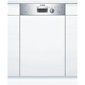 Bosch SPI40E85 - Lave-vaisselle intégrable 9 couverts