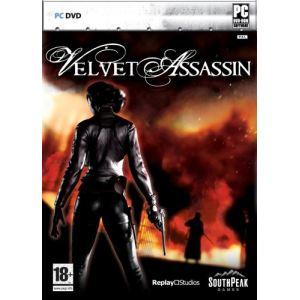 Velvet Assassin [PC]