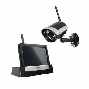 Abus TVAC16000 - Kit de vidéosurveillance avec 1 caméra sans fil