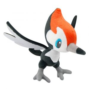 Tomy T19393 - Peluche - Pokémon - Picassaut