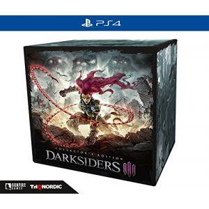 DARKSIDERS III - Collector's Edition [PS4]