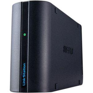 Buffalo LS-WSX1.0TL/R1 - Serveur NAS LinkStation Mini 1 To 2 baies Ethernet
