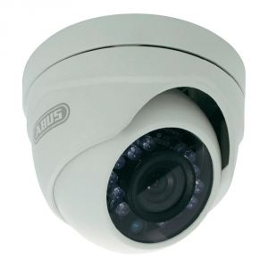 Abus TVCC34010 - Mini caméra dôme d'extérieur jour/nuit