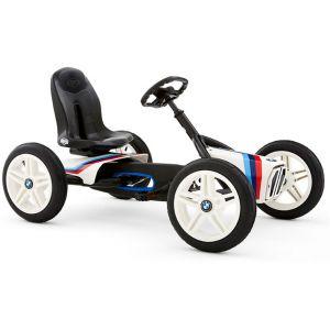 Berg Toys Kart à pédales Bmw Street Racer