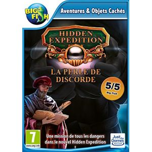 Image de Hidden Expedition : La Perle de Discorde [PC]