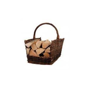 Esschert design MW6 - Panier à buches Historic Basket Collection
