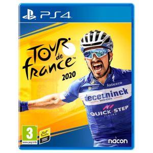 Tour De France 2020 [PS4]