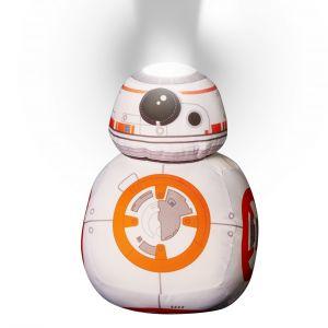 Worlds Apart Peluche lumineuse BB-8 Star Wars
