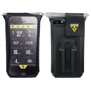Topeak 11106TOP0068 - DryBag pour iPhone 5