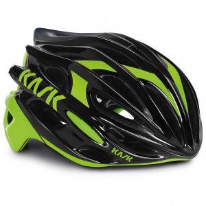 Kask Mojito - Casque vélo de route - noir 48-58 cm