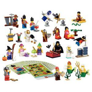Lego 45023 - Education : Les figurines fantastiques