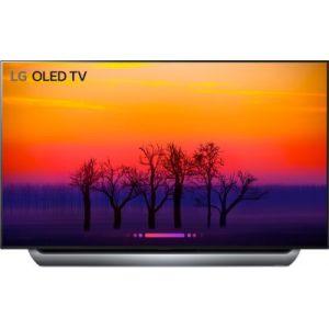 LG OLED55C8 - Téléviseur OLED 140 cm 4K UHD
