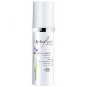 Hydraflore IRIPUR - Masque purifiant