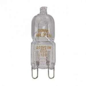 SLV Lampe OSRAM HALOPIN Eco énergie G9, 48W