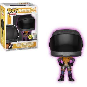 Funko Figurine Pop Games Fortnite S2 Dark Vanguard Glow