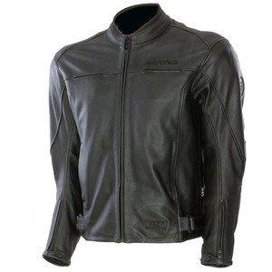 Bering Dany - Blouson de moto en cuir pour homme