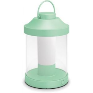 Philips Abelia Lanterne portable LED - Vert menthe 1.5W