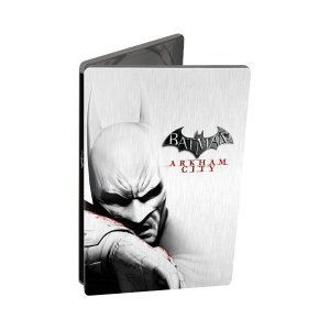 Batman : Arkham City [PS3]