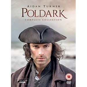 Poldark (BOX) [DVD] (IMPORT) (Pas de version française)