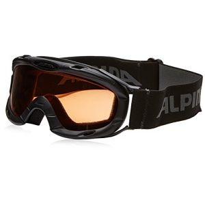 Alpina Ruby S - Masque de ski enfant