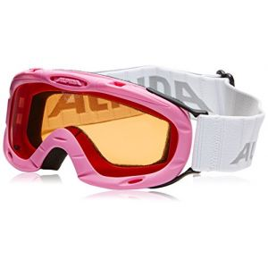 Alpina Ruby S - Masque de ski enfant