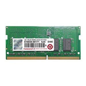 Transcend TS512MSH72V1H - Barrette mémoire DDR4 4 Go SO DIMM 260 broches 2133 MHz CL15