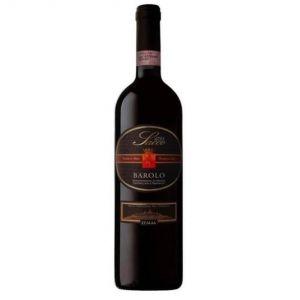 Sacco Barolo - Vin rouge d'Italie