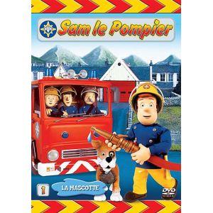 Sam le pompier Vol.1 : La mascotte