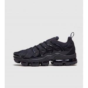 Nike Chaussure Air VaporMax Plus pour Homme - Noir - Taille 45 - Homme