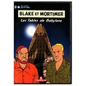 Blake et Mortimer : Les Tables de Babylone [MAC]