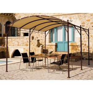 castorama pergola aluminium attractive pergola alu. Black Bedroom Furniture Sets. Home Design Ideas