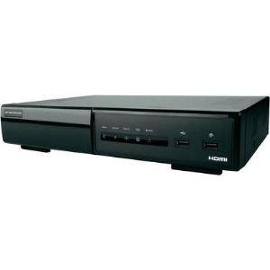 Digitus DN-16114 - Enregistrement en temps réel 720p 4 canaux avec sortie HDMI pour visionnage en direct